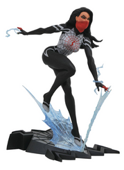 Marvel Gallery Silk PVC Statue