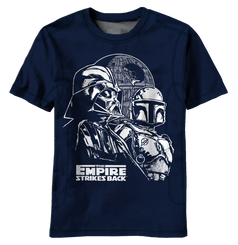 Star Wars 'Simply Bad' Adult Mesh T-Shirt