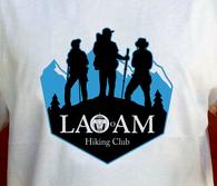 Lao AM Hiking Club