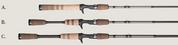 Fenwick HMX Casting Rod