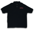 IBP POLO - IBP Embroidered LOGO