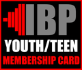 IBP Membership Registration (Youth / Teen)