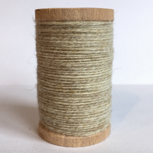Rustic Wool Moire Threads 120B