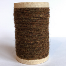 Rustic Wool Moire Threads 226