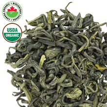 Wild Mountain Green Tea, ORGANIC
