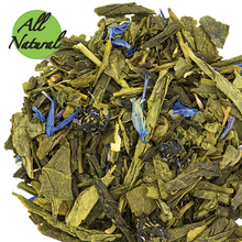 Sencha Blueberry