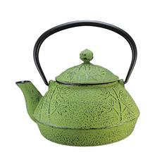 Teapot - Bamboo