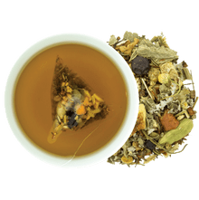 Everyday Wellness, Pyramid Tea Bags