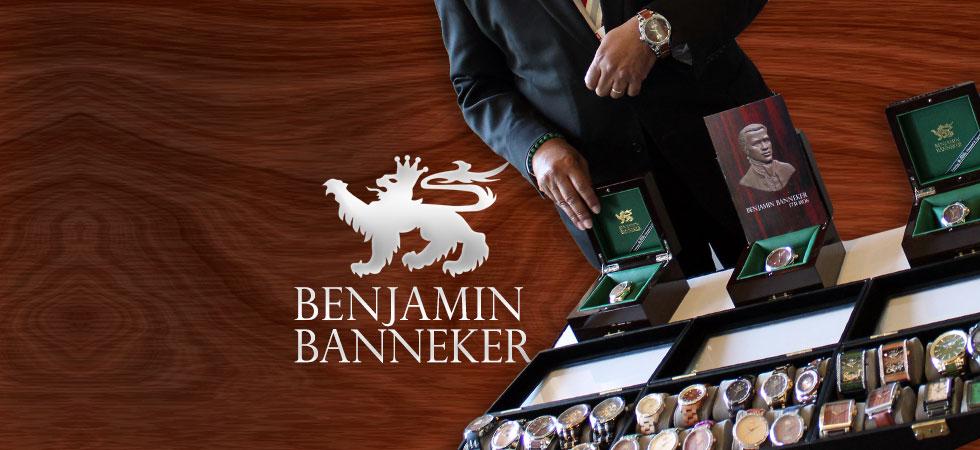 Banneker Online Store