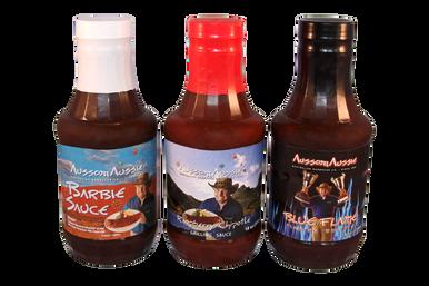 BBQ Triple Pack