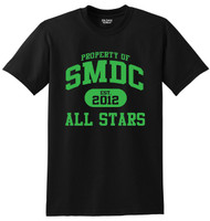 SMDC Property of T-Shirt