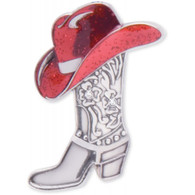 Boot and Hat Key Finder
