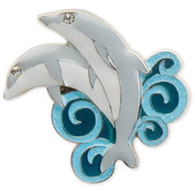 Dolphin Dance Key Finder - FREE SHIPPING
