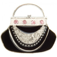 Elegant Purse  Key Finder