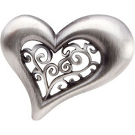 Filigree Heart Key Finder - FREE SHIPPING