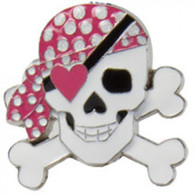 Girly Pirate  Key Finder