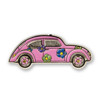 Punch Buggy Key Finder -  FREE SHIPPING