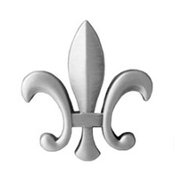 NEW - Fleur de Lis Key Finder