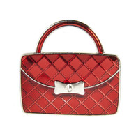 Red Bag Key Finder