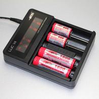 Efest LUC V4 charger