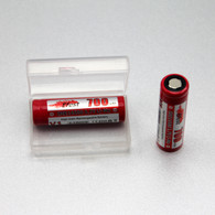 14500 2x battery case
