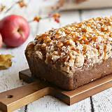 Apple Banana Nut Bread