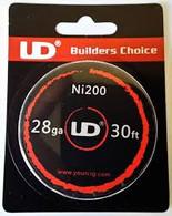 UD Nickel Wire
