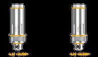 Aspire Cleito Dual Clapton Coil