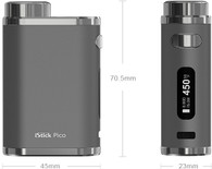 Eleaf Istick Pico Mod (w/o Battery)