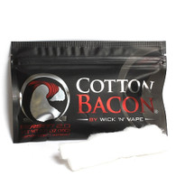 Cotton Bacon V2 by Wick N' Vape
