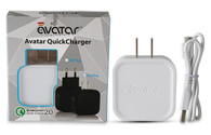 Avatar 2.0 Quick Charger