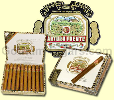 Buy Arturo Cigars at the lowest prices online at GothamCigars.com - Click here