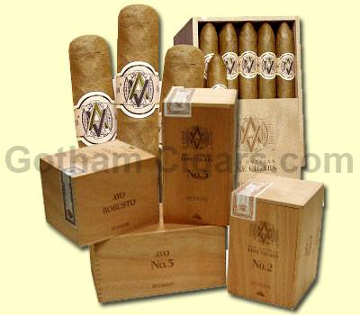 Buy Avo Classic Cigars at the lowest prices online at GothamCigars.com - Click here