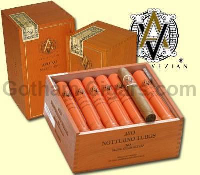Buy Avo X.O. Series Cigars at the lowest prices online at GothamCigars.com - Click here!