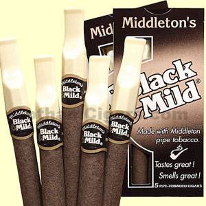 Buy Black and Mild Cigars at the lowest prices for cigars online at GothamCigars.com
