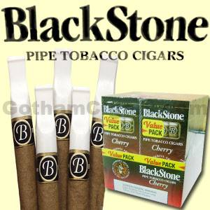 Buy Blackstone Pipe Tobacco cigars at the lowest prices for cigars online at GothamCigars.com - Click here
