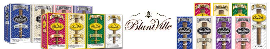 BluntVille Cigars