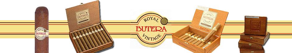 Butera Royal Vintage Cigars