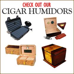 Buy a Cigar Humidor online and save at GothamCigars.com - Browse our ample selection of cigar humidors - click here.