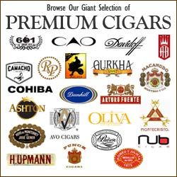 Buy Premium Cigars Online at GothamCigars.com.  Giant selection, Low Prices - Shop Now!  Click Here.