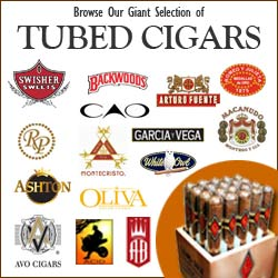 Buy Tubed Cigars Online at GothamCigars.com.  Giant selection, low prices, award winning service - shop now - click here!
