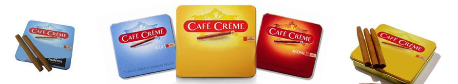 Cafe Creme Cigars