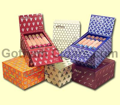 Buy CAO Flavours Cigars at the lowest prices online at GothamCigars.com - Click here