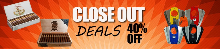 Take $40 OFF on all closeout items by entering this coupon code DEAL14 at checkout!