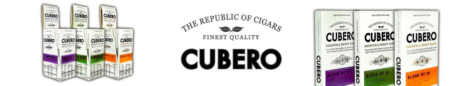 Cubero Cigars