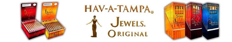 Hav-a-Tampa Jewels Cigars