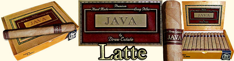 Buy Java Latte Cigars at the lowest prices online at Gotham Cigars! - Click here
