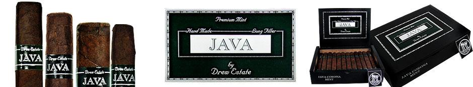 Java Mint Cigars