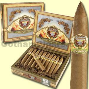 Buy La Vieja Habana Connecticut Cigars at the lowest prices online at GothamCigars.com - Click here