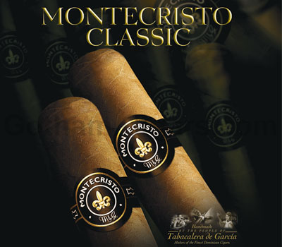 Montecristo Classic Collection Cigars